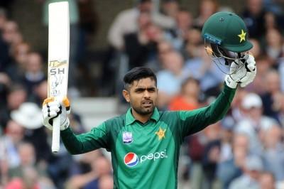 बाबर आजम वनडे नंबर 1 बल्लेबाज विराट कोहली आईसीसी रैंकिंग
