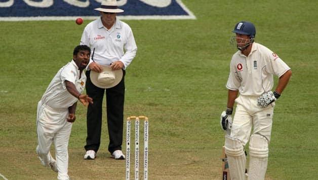 एक टेस्ट में सर्वाधिक विकेट