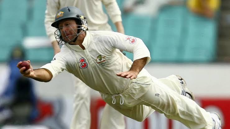 टेस्ट मैचों में सबसे ज्यादा कैच