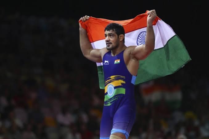 सुशील कुमार गिरफ्तार | Wrestler Sushil Kumar Arrested