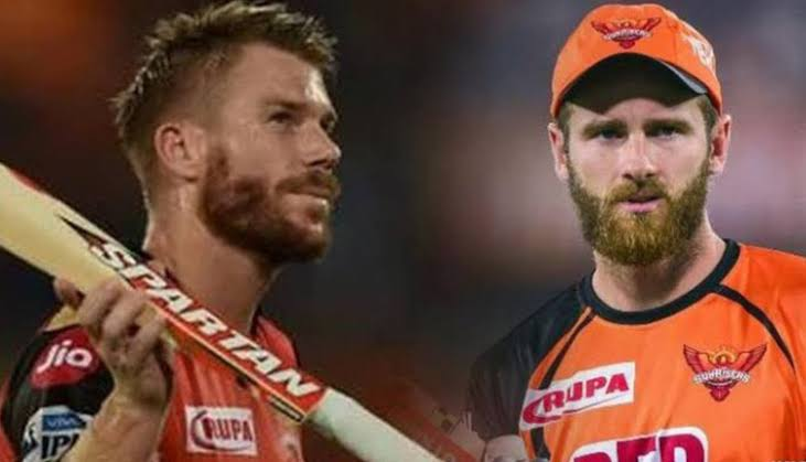 david warner removed from captaincy
