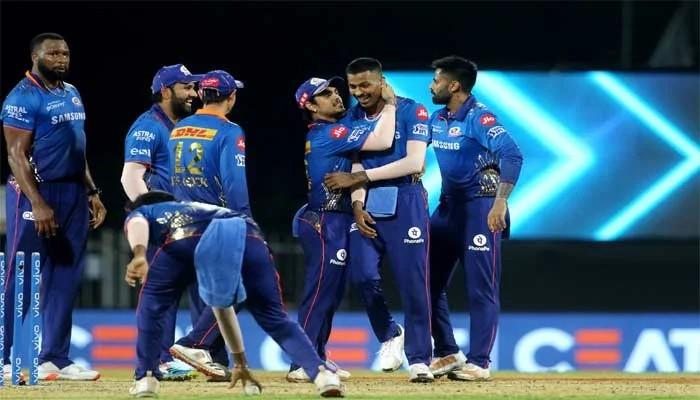 मुंबई आईपीएल की सबसे सफल टीम है