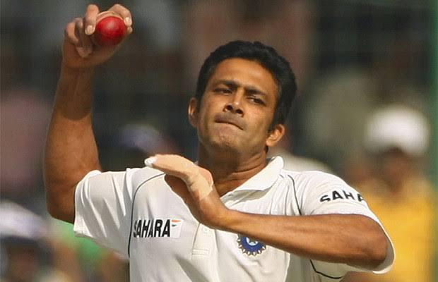 सबसे ज्यादा टेस्ट विकेट