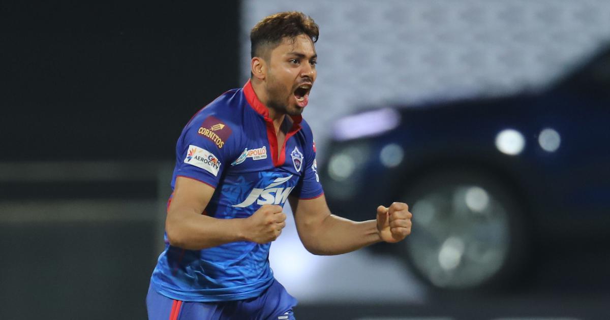 अनकैप्ड खिलाड़ी आवेश खान को जल्द ही भारत की जर्सी मिल सकती है
